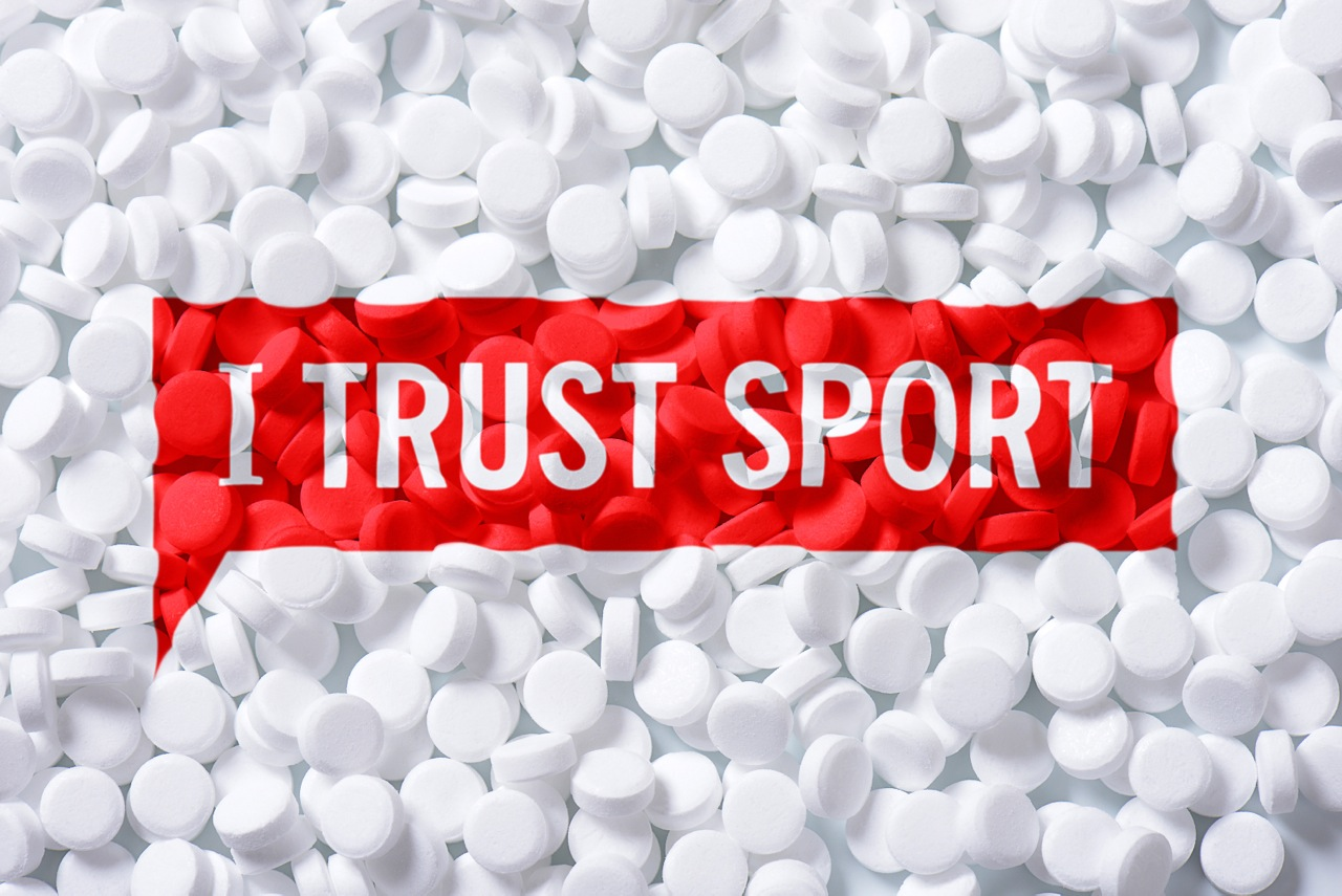 Accountability and institutional design in anti-doping